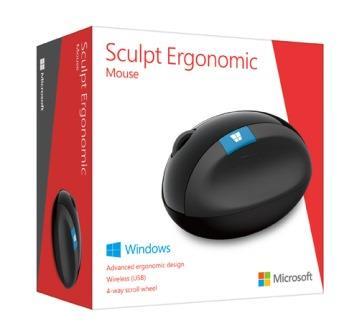 マイクロソフト エルゴノミクスマウス